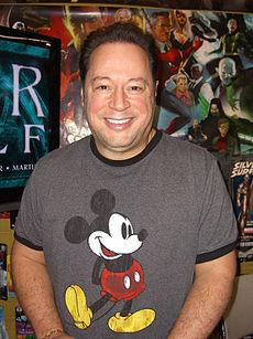 Joe Quesada Artist Biography and Art Gallery Collection