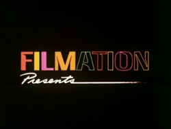 Filmation Associates Biography and Art Gallery Collection
