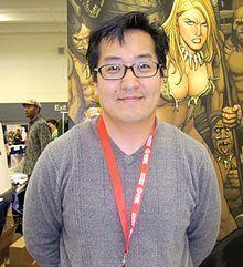 Frank Cho Artist Biography and Art Gallery Collection