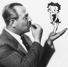 Max Fleischer (1883-1972) Artist Biography and Art Gallery Collection