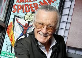 Stan Lee Artist Biography and Art Gallery Collection