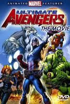 Ultimate Avengers Biography and Art Gallery Collection