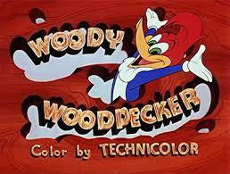 Woody Woodpecker Biography and Art Gallery Collection
