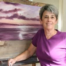 Wendy Corbett Artist Biography and Art Gallery Collection