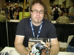 Bryan Hitch Artist Biography and Art Gallery Collection
