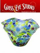 Glass Eye Studio Biography and Art Gallery Collection