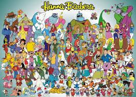 Hanna-Barbera Biography and Art Gallery Collection