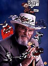 Chuck Jones (1912-2002) Artist Biography and Art Gallery Collection