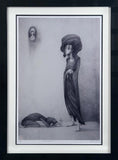 Unfaithful Diana Martin Print on Photographic Paper Artist Hand Signed and Numbered