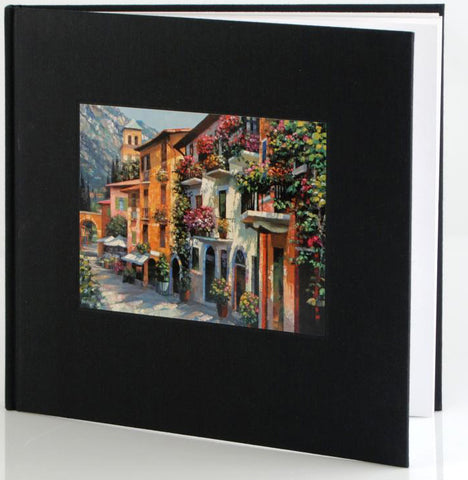 Howard Behrens The Best of Behrens Collectors Fine Art Hardcover Book