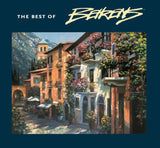 The Best of Behrens Howard Behrens Hardcover Coffee Table Art Book