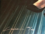 Interlude Carrie Graber Canvas Giclee Print Artist Hand Signed and Numbered