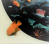 Orca Journey Wyland Fine Art Lithograph Print Artist Hand Signed and Numbered