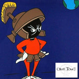 Marvin Martian Chuck Jones Sericel Artist Stamped Signed