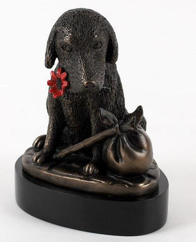 Love Will Find a Way Sculpture Artist Paul Horton Cast Signed and Hand Numbered