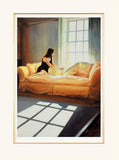 Secret Place Collection III Melissa Mailer Yates Artist Proof Giclee Print Artist Hand Signed and AP Numbered