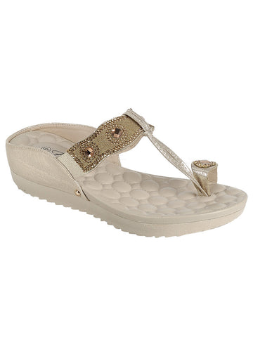 New <br/> CLOUD-3 <br /> Womens Flat T-strap sandal <br> $ 10.00 / Pair