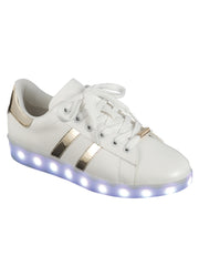 New <br/> SIGNAL-68KIDS <br /> Kids comfort LED Sneakers shoes <br> $ 14.50 / Pair