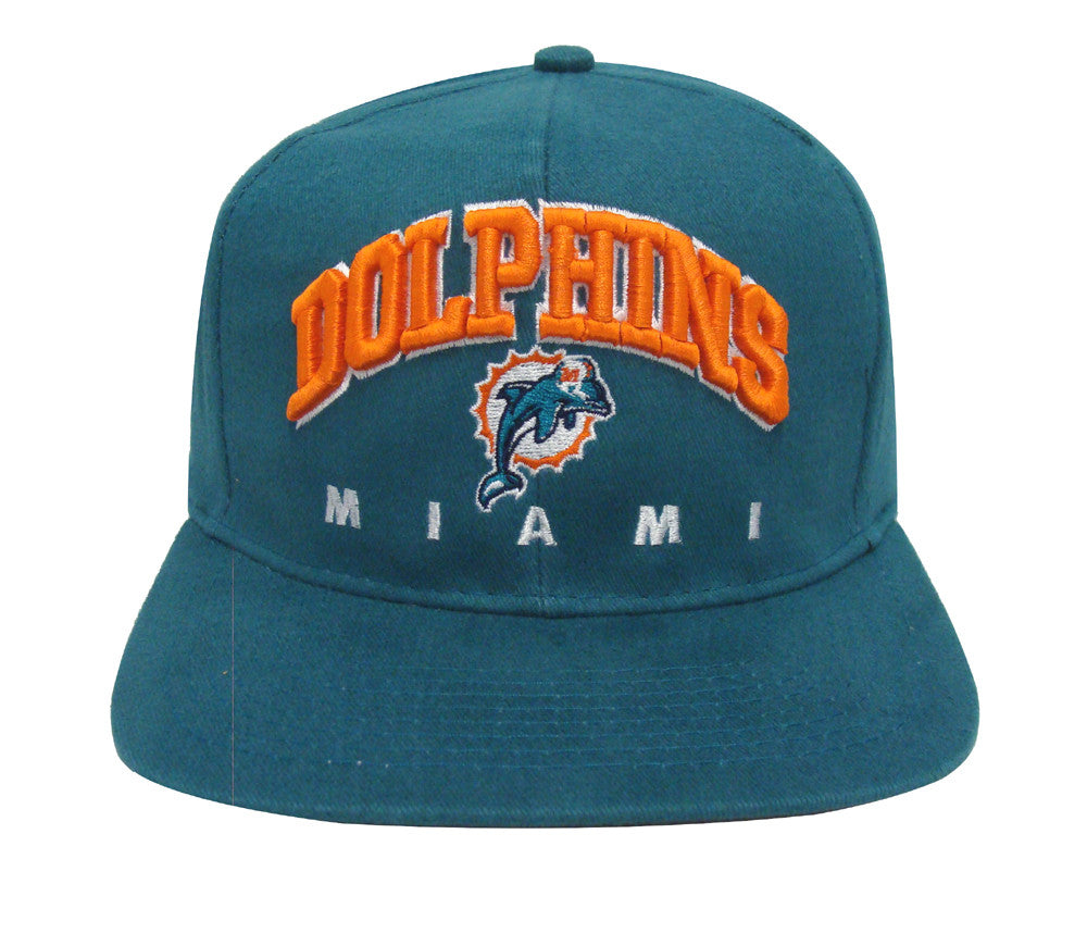 81f59168 best price retro dolphins hat 435e9 bf934