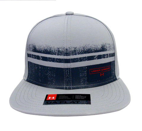 Under Armour Snapback Cap Hat Grey