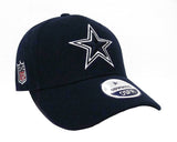 Dallas Cowboys Adjustable Logo Cap Hat Navy
