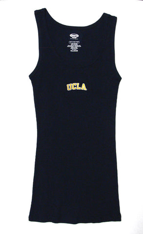 UCLA Bruins Women's Ladies T-Shirt Tank Navy