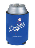 Los Angeles Dodgers Can Holder Blue