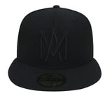 Aguilas de Mexicali Fitted New Era  Mexican Pacific Baseball League Cap Hat BOB
