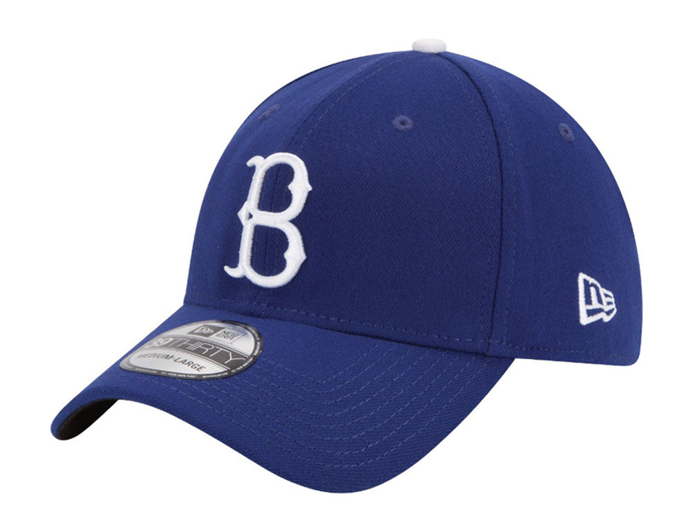 huge selection of fantastic savings run shoes Brooklyn Dodgers Flex Fit New Era 39Thirty Team Classic Cap Hat ...