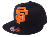 San Francisco Giants Snapback Retro American Needle Varsity Cap Hat