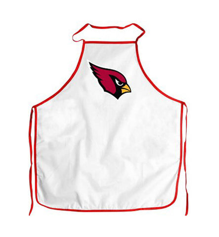 Arizona Cardinals BBQ Fan Apron