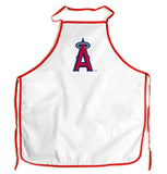 Anaheim Angels BBQ Fan Apron
