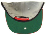 Hollywood Stars Snapback Retro Wool Logo AN MILB Cap Hat