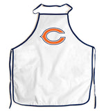 Chicago Bears BBQ Fan Apron