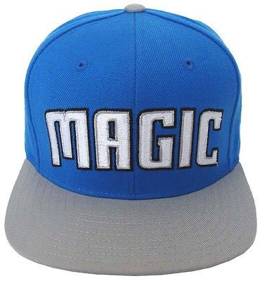 Orlando Magic Snapback Adidas Retro Circa Cap Hat
