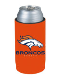 Denver Broncos 24oz Can Holder Orange