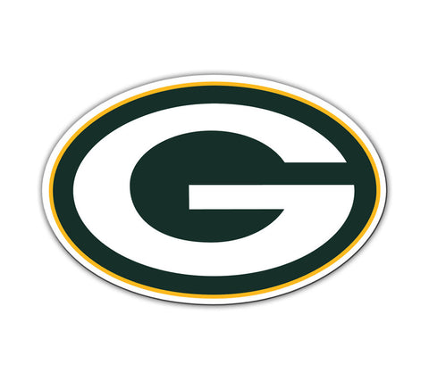 Green Bay Packers Logo Car or Truck Large Magnet