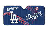 Los Angeles Dodgers Auto Car Sun Shade New