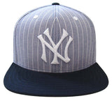 New York Yankees Snapback Style Strapback American Needle Demo Cap Hat