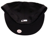 Toronto Blue Jays Fitted New Era 59FIFTY Black Cap Hat