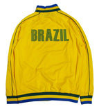 Brazil Mens Team Colors RX Jacket