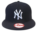 New York Yankees Snapback New Era Major Wool Cap Hat
