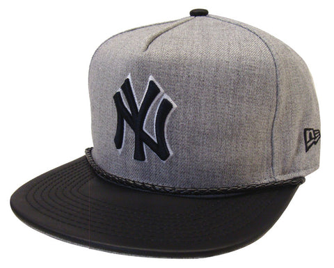 New York Yankees Snapback Style Strapback New Era Strap It Backe Cap Hat