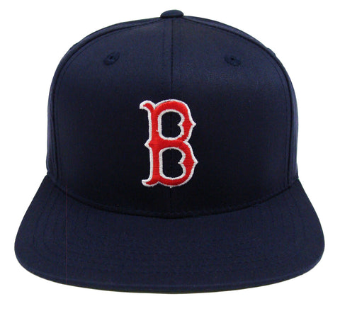 Boston Red Sox Snapback American Needle Logo Navy Cap Hat
