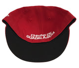 Chivas de Guadalajara Fitted New Era 59Fifty Tri Scarlet Cap Hat