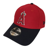 Anaheim Angels Velcro New Era 9Forty Adjustable The League 2 Tone Cap Hat