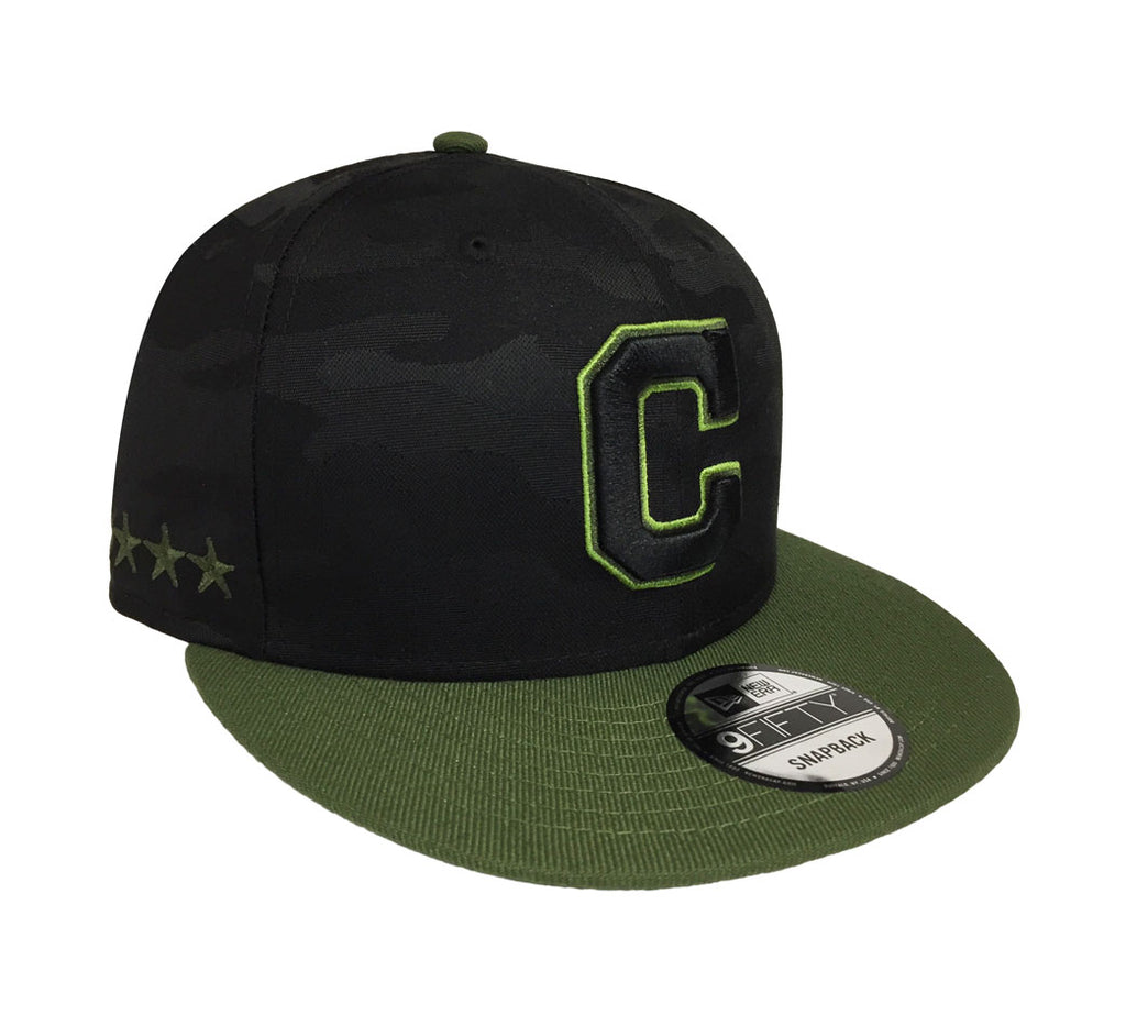 timeless design 9e4d7 060bb ... coupon code for cleveland indians snapback new era 9fifty memorial day  2018 cap hat 2b17d 035e4