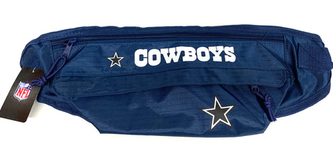 Dallas Cowboys NFL Fanny Pack Waist Belt Bag