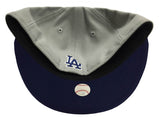 Los Angeles Dodgers Fitted New Era 59Fifty Neon Logo Pop Cap Hat
