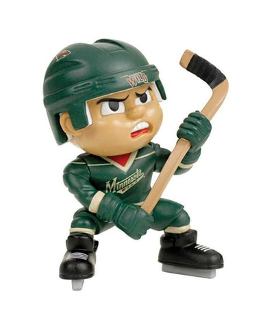 Minnesota Wild Collectible Lil' Teammates Series 3 Slapper